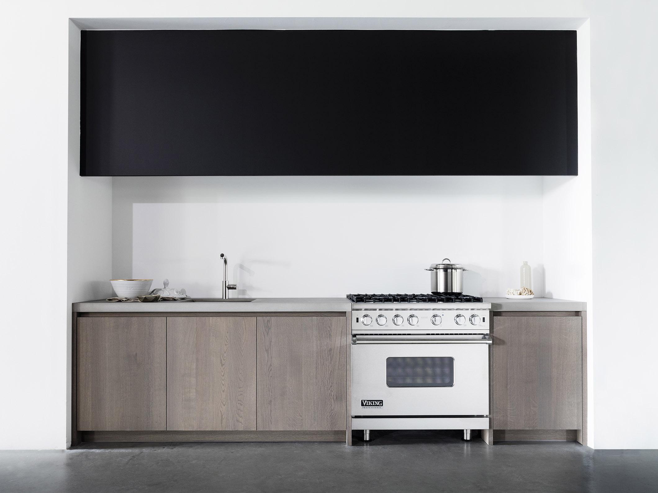 ELEMENT kitchen - Kitchens - Kitchen - Studio Piet Boon