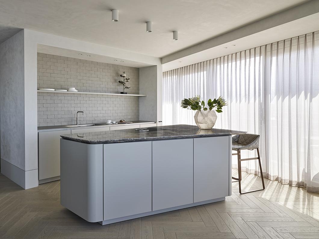 KEKKE kitchen stool