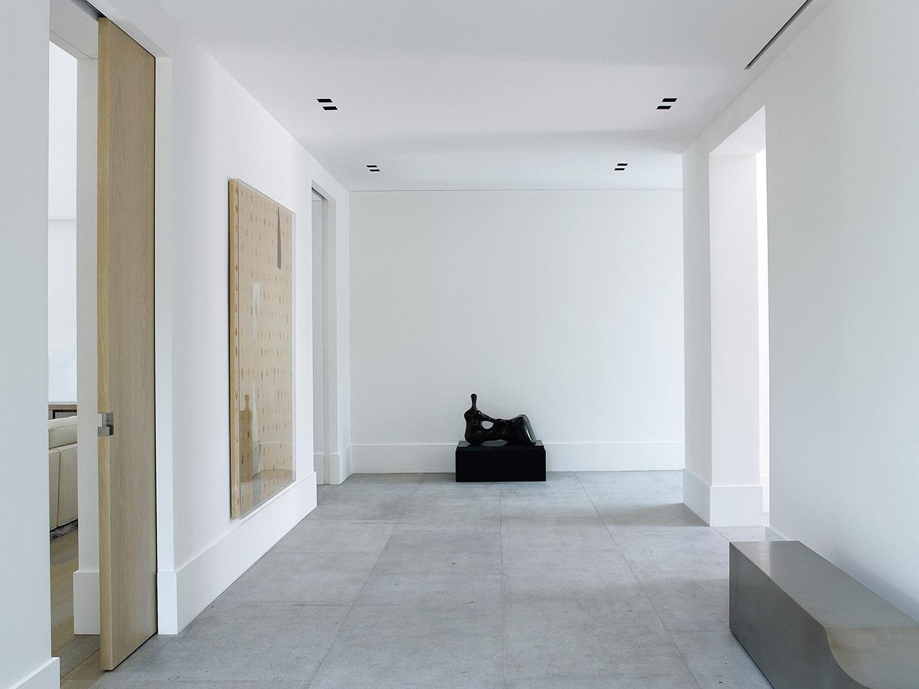 Doors by Bod'or at Korean residential resort