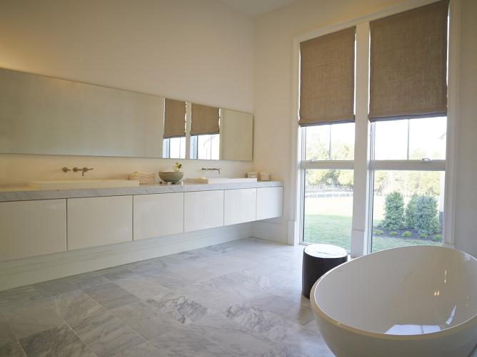 Hovnanian homes at Willowsford