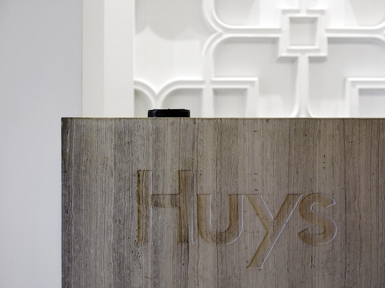Luxury Condominiums Huys in New York City