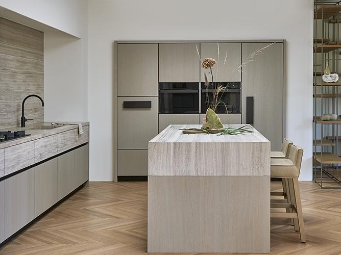 Keuken Design Hilversum : Brutal keuken testimonial keukens keuken studio piet boon