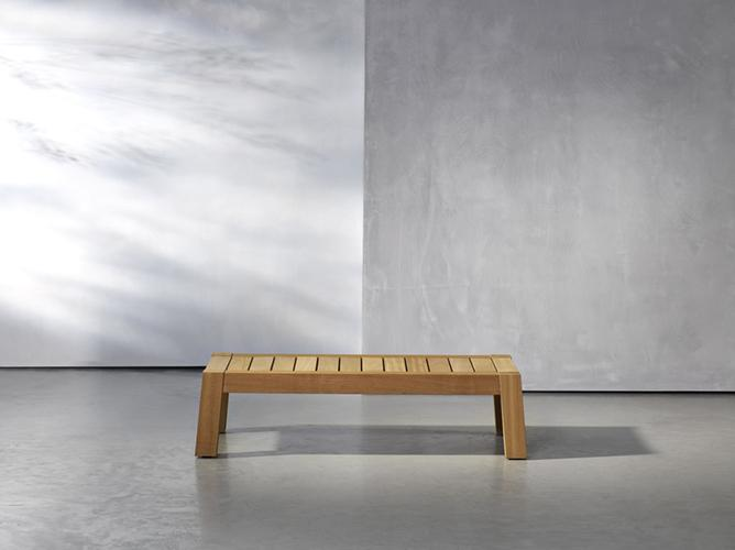ANNET outdoor coffee table