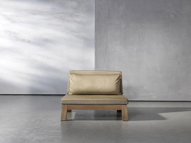 GIJS outdoor armchair