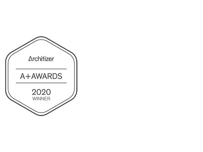 2020 Architizer A+Awards Jury Winner