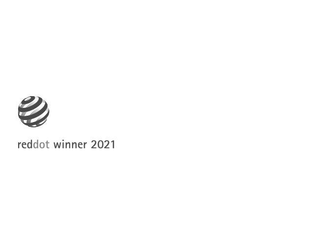 Reddot Winnaar 2021