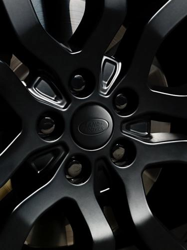 Piet Boon for Land Rover, Range Rover Sport