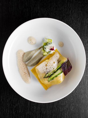 Restaurant the Jane Antwerp