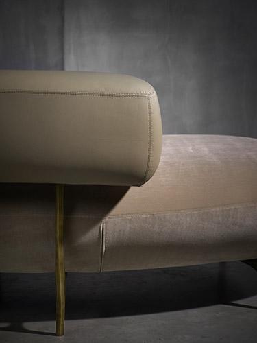 ELLA chaise longue