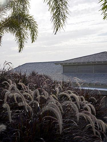 Luxury beach residence on Antigua
