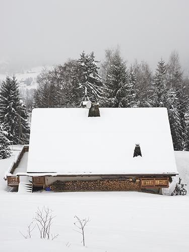 Alpine Residence Swiss Alps