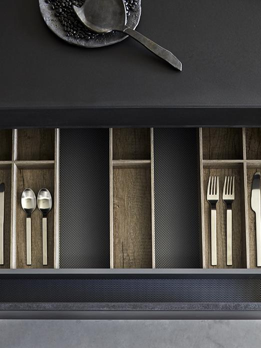 Piet Boon by Serax cutlery