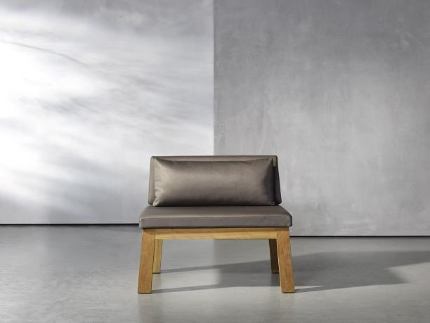 product design outdoor NIEK loveseat