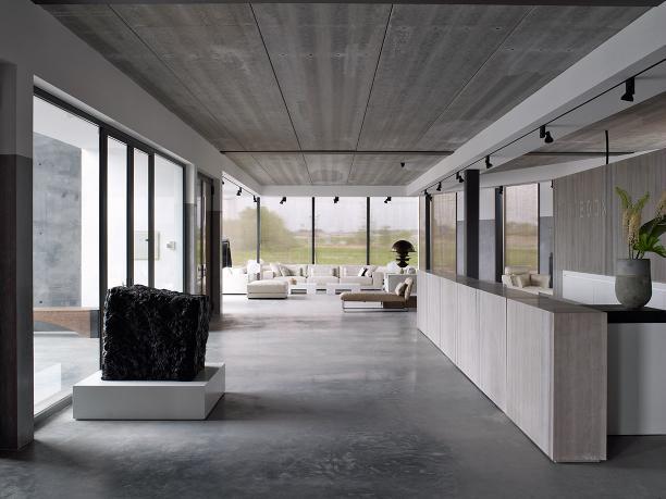 Studio Piet Boon hoofdkantoor