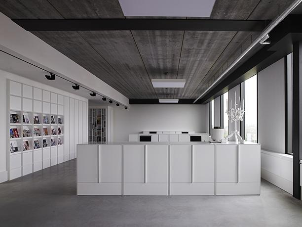 Studio Piet Boon global headquarters
