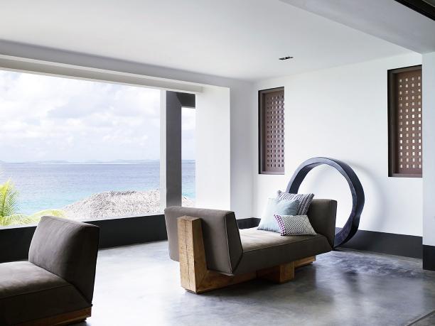 design project beach villa