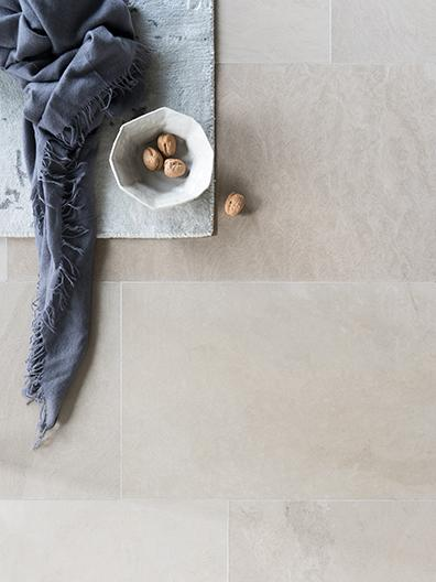 Tiles and stones by Douglas and Jones