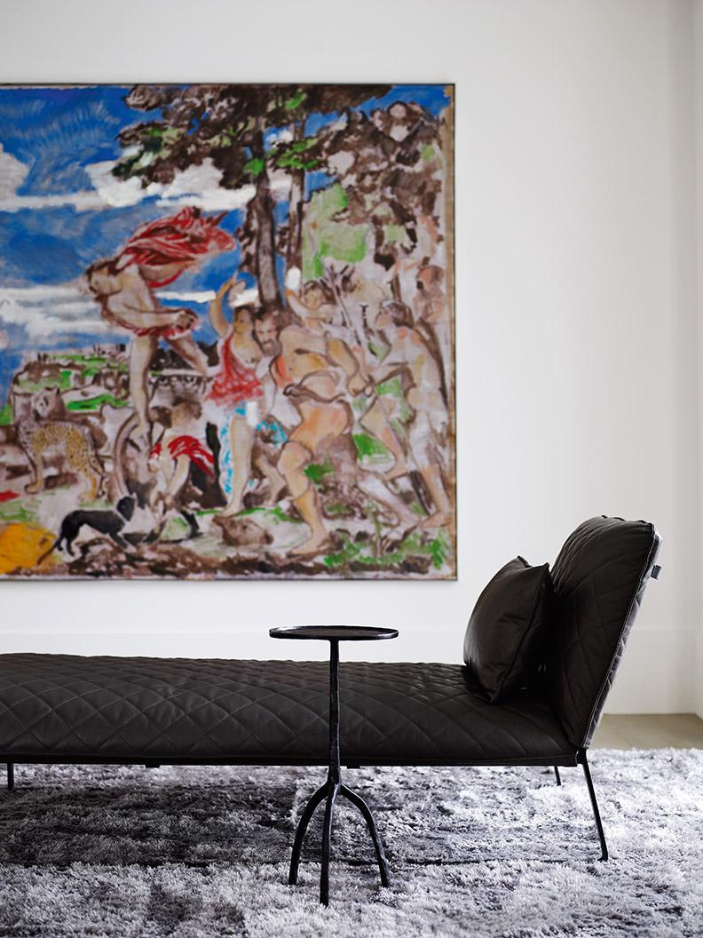 Oak Valley Residential Resort with KEKKE longchair