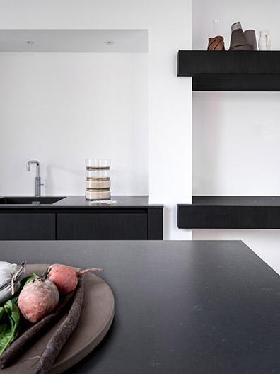 LANDSCAPE kitchen