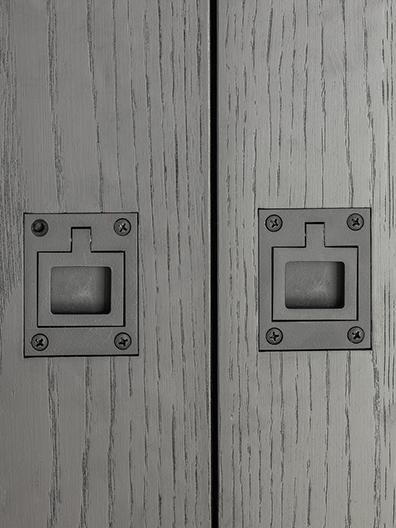 Brabant office doors