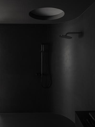 Wand door Senso