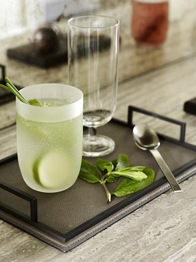 Serax BASE glassware