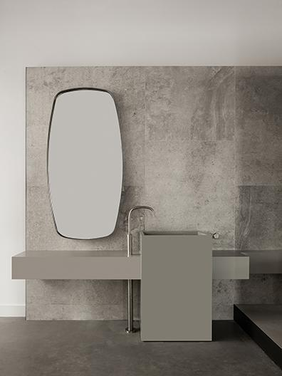 Washbasin by COCOON