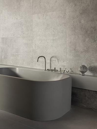 Piet Boon solid surface bathtub