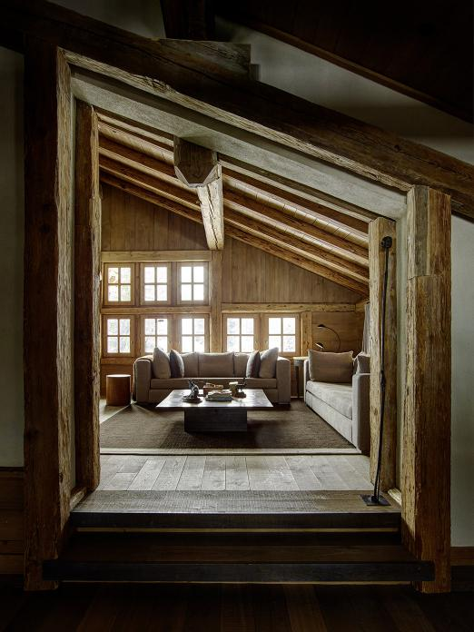 Book Studio Piet Boon, Alpine residence
