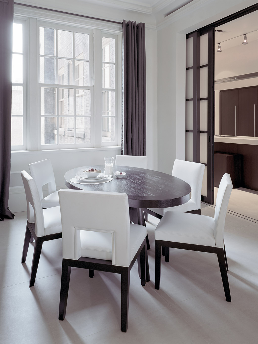 Fifth Avenue Apartment NYC