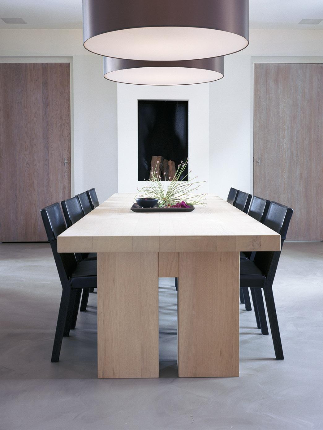 Het Huis - Prive Woningen - Design Projects - Studio Piet Boon