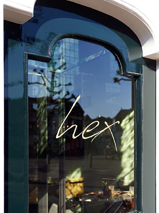 Restaurant HEX