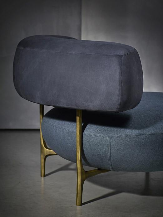 ELLA fauteuil