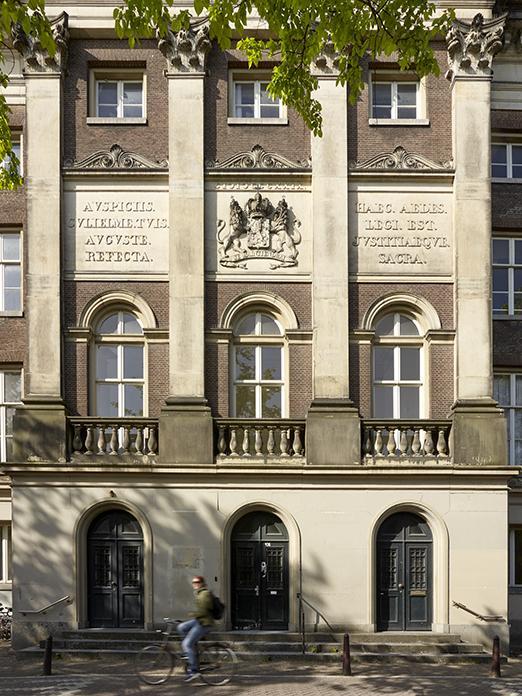Rosewood Hotel Amsterdam