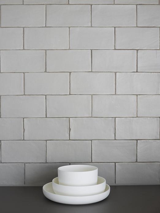 SIGNATURE tile by Douglas & Jones