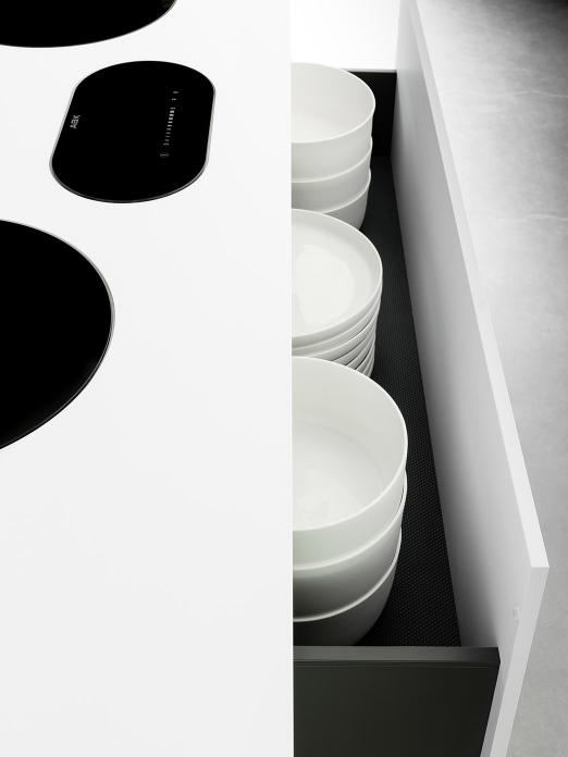 MINIMAL kitchen and tableware by Serax