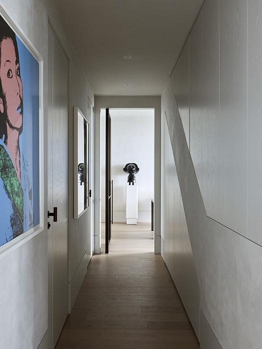 TWO door handle by Formani