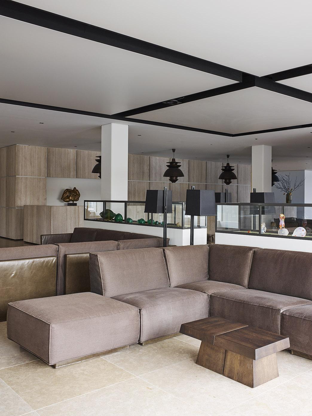 DOUTZEN sofa at Delta lloyd