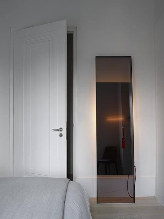 Doors by Bod'or and Formani ONE at metropolitan penthouse