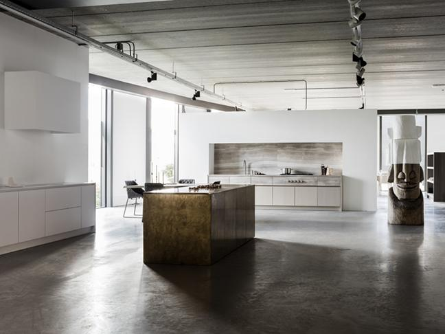 Piet Boon Kitchen & Dining Showroom